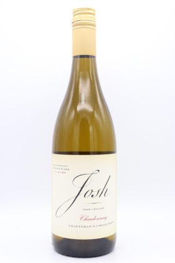 Josh Cellars Craftsman Chardonnay 2018
