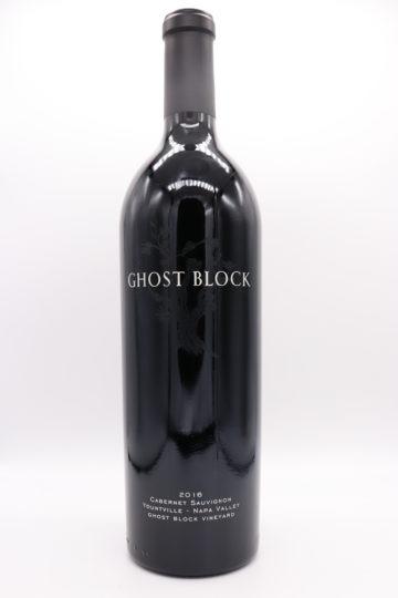 Ghost Block Yountville Cabernet Sauvignon 2016