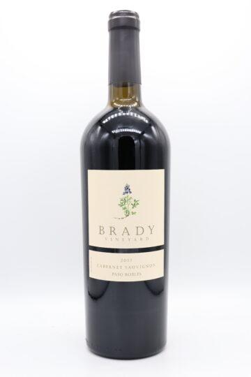 Brady Cabernet Sauvignon
