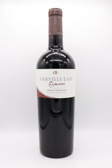 Oakville East Exposure Cabernet Sauvignon 2014
