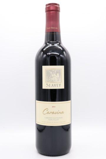 Seavey Caravina Cabernet Sauvignon 2015
