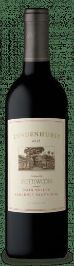Spottswoode Lydenhurst Cabernet Sauvignon 2018
