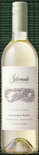 Silverado Sauvignon Blanc 2018
