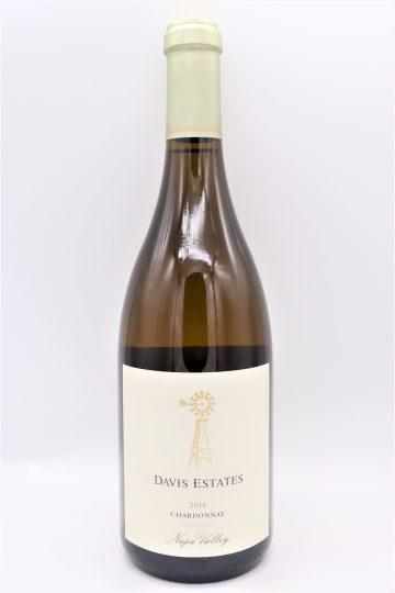 Davis Estates Chardonnay 2018